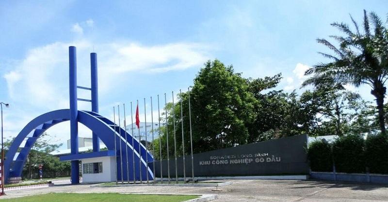 KCN Gò Dầu - Môi trường phát triển kinh tế bậc nhất tại huyện Long Thành