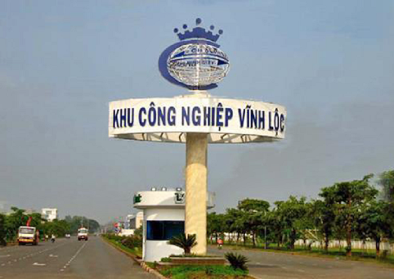 KCN Vĩnh Lộc - Địa điểm đầu tư bất động sản đầy tiềm năng