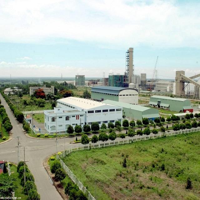 Khu công nghiệp Nhơn Trạch Vi- tâm điểm phát triển kinh tế của Đồng Nai