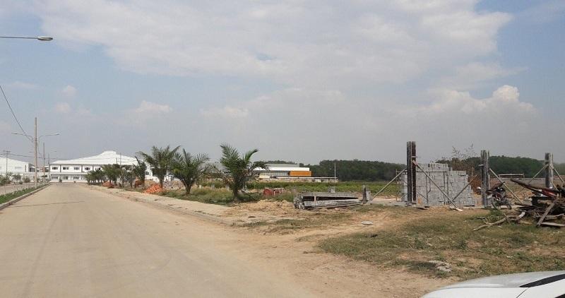 Nắm rõ giá ở thời điểm bán đất nền khu công nghiệp (KCN) Mỹ Trung