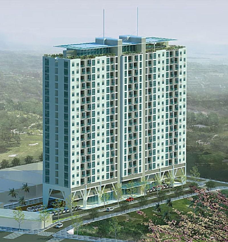 Phổ giá bán căn hộ Lotus Apartment trên thị trường hiện nay