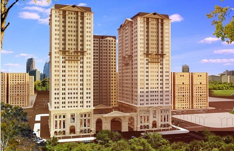 Phổ giá bán căn hộ Tân Phước Plaza trên thị trường hiện nay