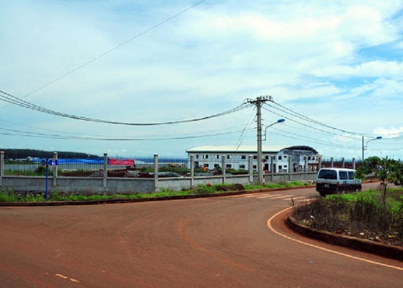 Phổ giá bán đất nền khu công nghiệp Long Khánh hiện nay