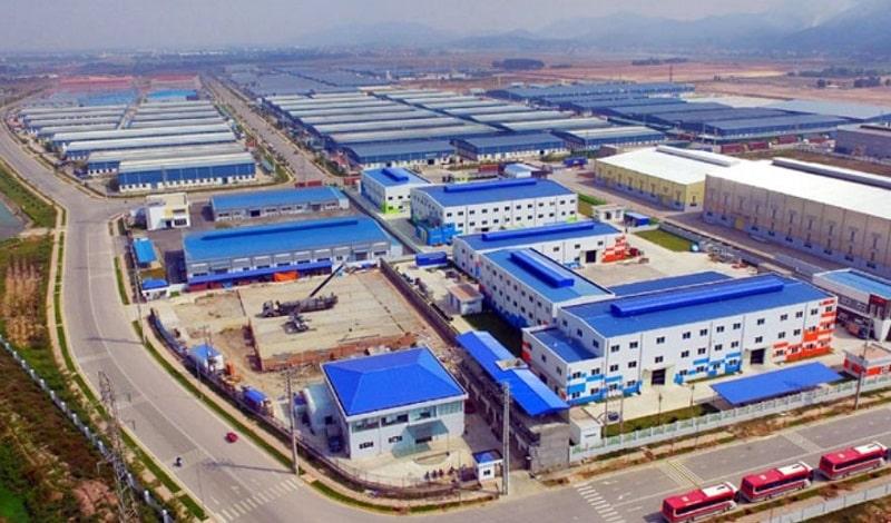 Phổ giá mua bán đất nền khu công nghiệp tại Long Thành hiện nay