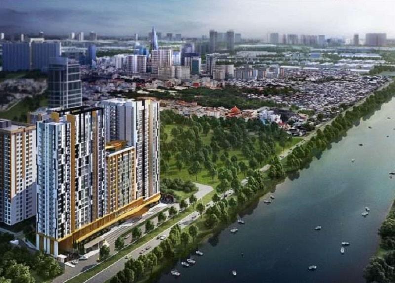 Thông tin tổng quan về dự án De La Sol quận 4