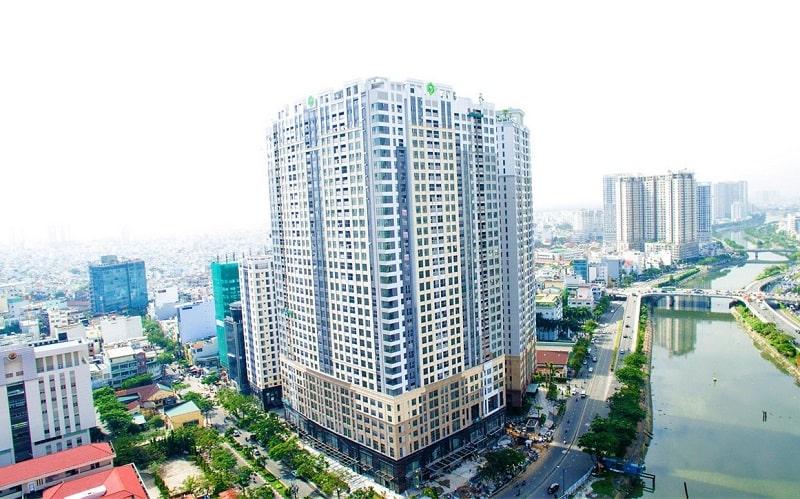 Thông tin tổng quan về dự án căn hộ Saigon Royal Residence
