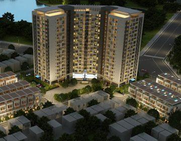 Vài nét giới thiệu về chủ đầu tư dự án Rice City Thượng Thanh