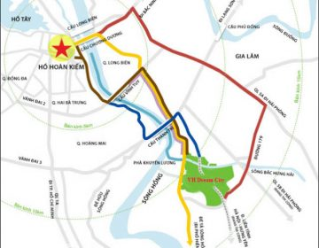 Vinhome Dream City Van Giang co ket noi thuan loi 360x280 - Vinhomes Dream City