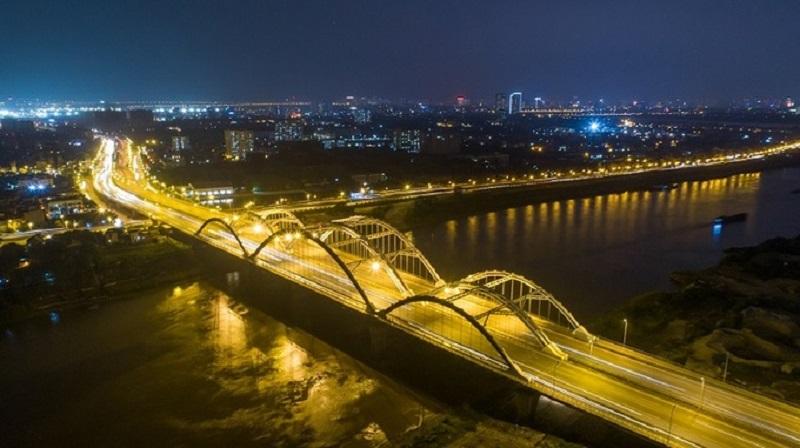 AQH Riverside Long Biên sở hữu hệ thống tiện ích ngoại khu hoàn hảo