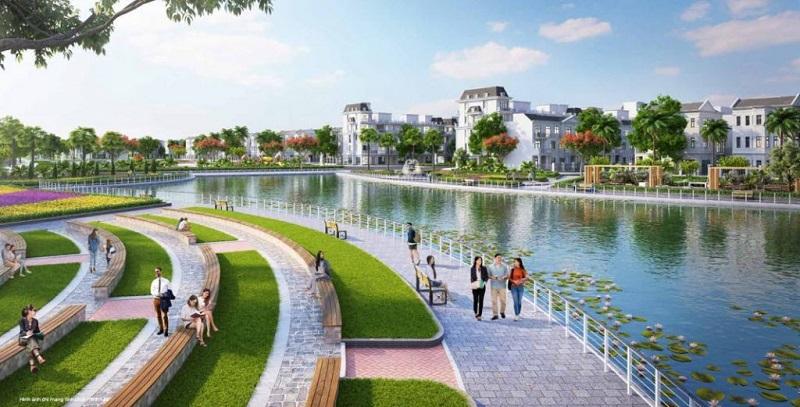 dự án căn hộ chung cư Đan Phượng - The Phoenix Garden mang tới rất đa dạng các mức báo giá.