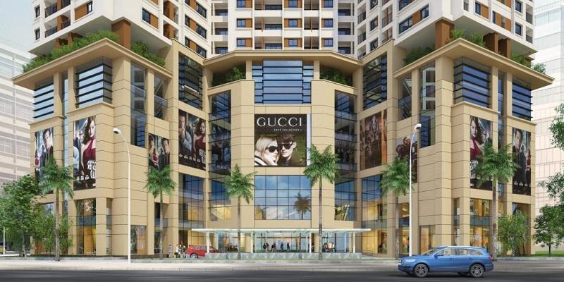 Căn hộ chung cư Hà Đông samsora Premier 105 là dự án đầu tiên của Samland ở thị trường Hà Nội