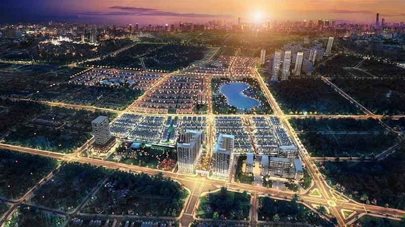 Chung cư Hà Đông Anland Premium mang tới rất nhiều tiện ích hấp dẫn cho cư dân.
