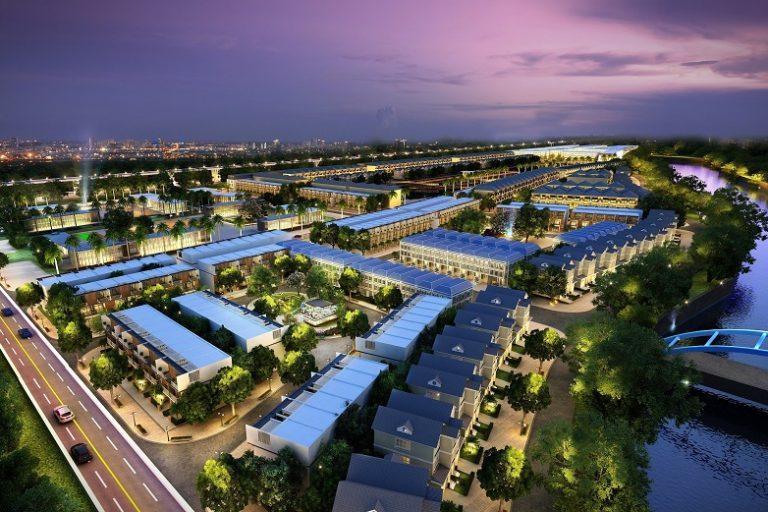 Condotel Sun Group Sầm Sơn mang đến không gian nghỉ dưỡng sang trọng