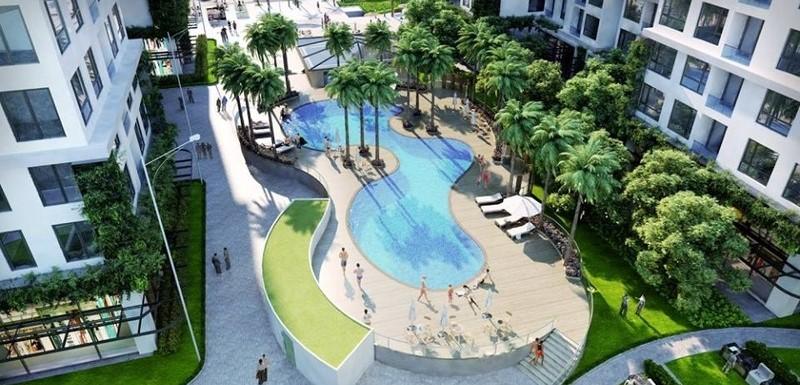 Dự án Green Town Vĩnh Lộc Bình Tân