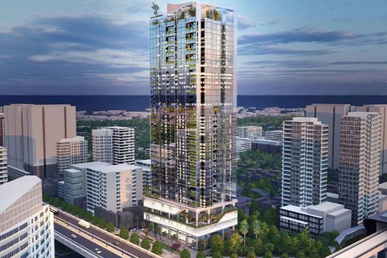 Dự án Sunshine Boulevard là tổ hợp căn hộ chung cư đẳng cấp với những tiện ích đặc quyền
