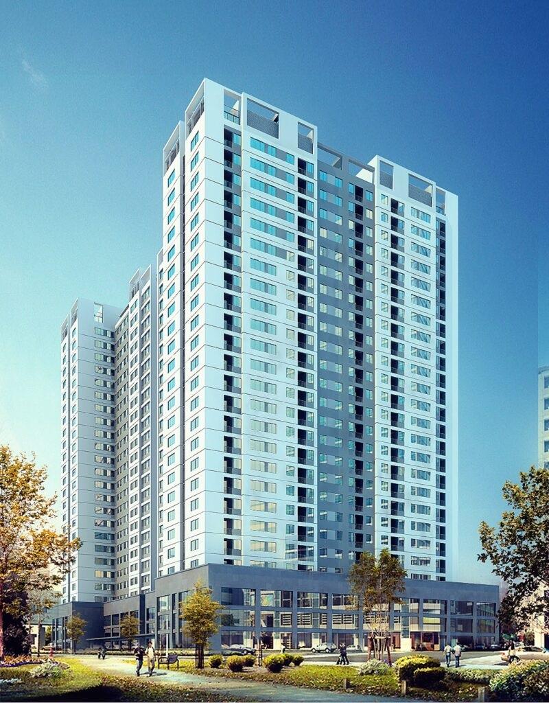 Dự án căn hộ chung cư Đan Phượng - XP Home Star - sản phẩm đáng đầu tư bậc nhất