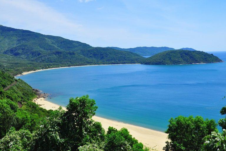 Dự án thừa hưởng những lợi thế từ bãi biển đẹp nhất hành tinh