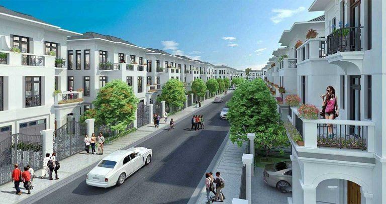 Giá bán các sản phẩm tại Vinhomes Vũ Yên rất cạnh tranh trên thị trường