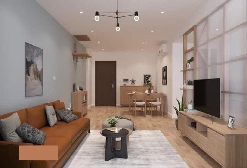 Giá bán căn hộ dự án dự kiến khoảng 16 triệu/m2