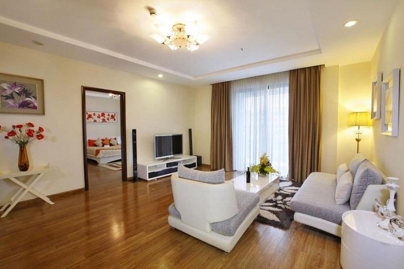 Giá bán căn hộ nhiều ưu đãi