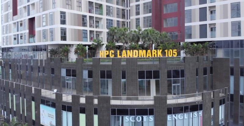 HPC Landmark 105 là 1 trong những dự án bất động sản cao cấp và hiện đại nổi bật.