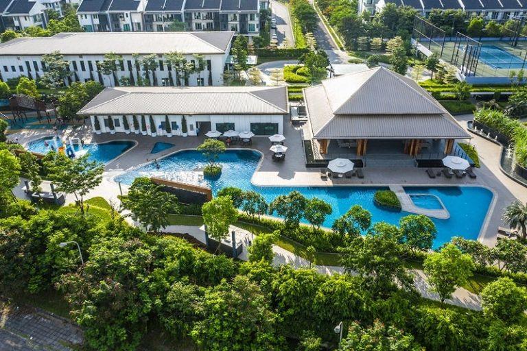 KĐT Park City Hà Đông nơi tôn vinh giá trị vàng của cuộc sống