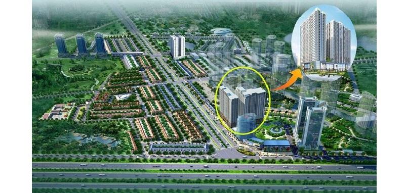 Khu căn hộ chung cư Hoài Đức - Mekong Plaza: Giá trị khẳng định đẳng cấp.