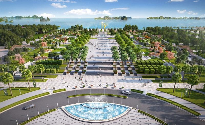 SunGroup Sầm Sơn Thanh Hóa là KĐT sinh thái, nghỉ dưỡng cao cấp