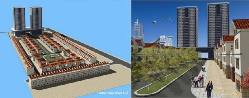 Tân Việt Tower mang tới rất nhiều những tiện ích hàng đầu cho khách hàng của mình.