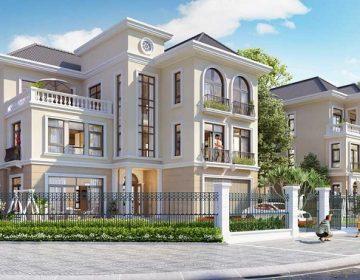Thiết kế dự án Vinhomes Vũ Yên Hải Phòng sang trọng và hiện đại