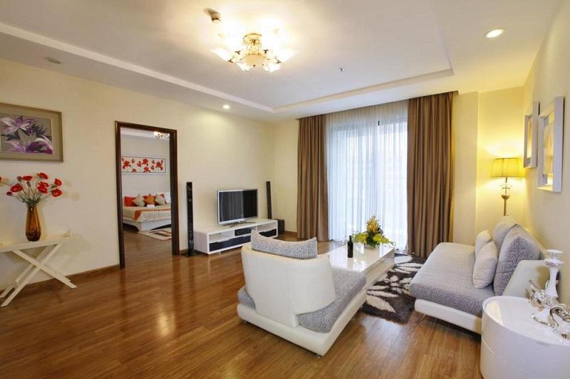 Tổng thể căn hộ chung cư Tân Việt Tower được thiết kế với đa dạng các mẫu căn hộ.