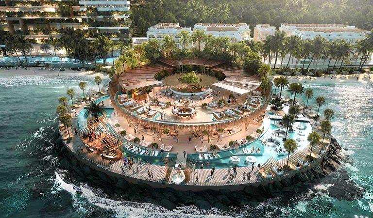 Vega City là điểm đến lý tưởng của mọi du khách và nhà đầu tư