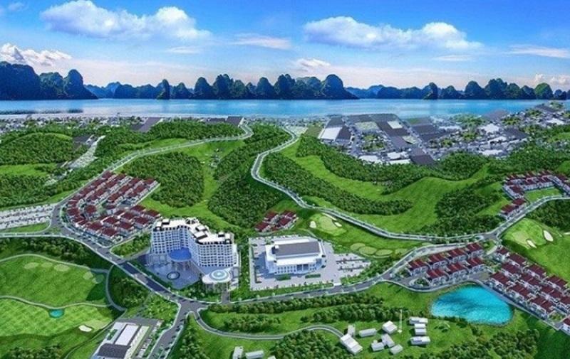 Vinhomes Vũ Yên Hải Phòng là sản phẩm của tập đoàn Vingroup