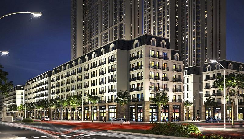 Với sản phẩm bất động sản đa dạng, hiện tại mức giá tham khảo dành cho khách hàng của chủ đầu tư là Từ 23.2 Tr/m2