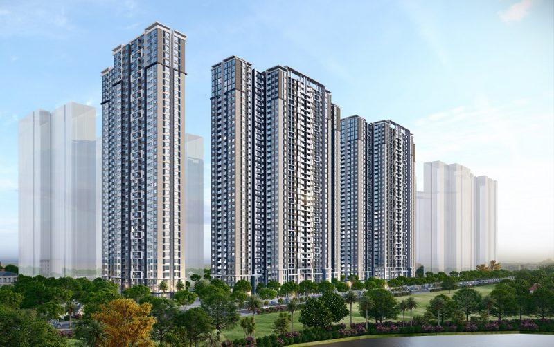 Ảnh 1: Masteri Smart City Tây Mỗ là sản phẩm của tập đoàn Masterise Homes