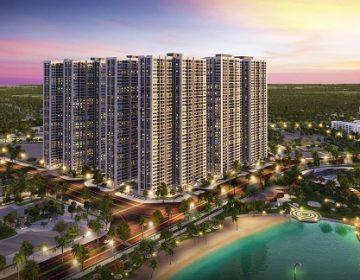 Imperia Smart City địa điểm an cư và đầu tư lý tưởng
