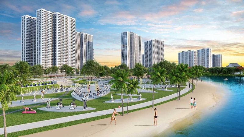 Ảnh 2: Căn hộ chung cư Masteri Smart City sở hữu nhiều lợi thế