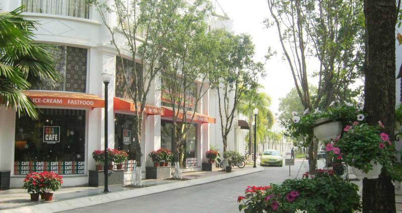 Các dự án Shophouse Ecopark có chính sách thanh toán linh hoạt