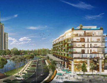 Các dự án Shophouse Ecopark có tiềm năng sinh lời lớn