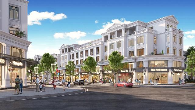 Chủ đầu tư Vingroup đưa ra những chính sách hỗ trợ giúp khách hàng có thể sở hữu được ngôi nhà mà mình mong muốn tại Vinhomes Vũ Yên Hải Phòng