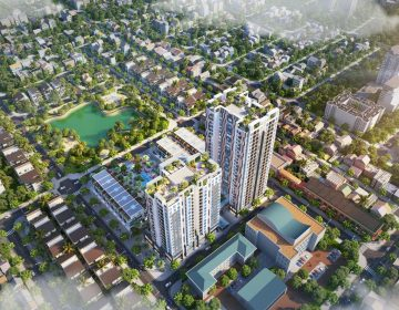 Chung cư Bách Việt 2 được thiết kế và xây dựng bởi những kỹ sư có nhiều năm kinh nghiệm và chuyên môn cao