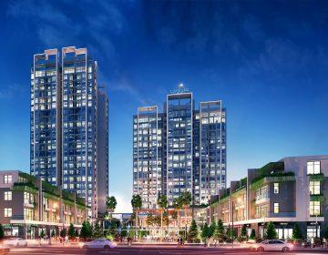 Dự án chung cư Bách Việt 2 được sự quan tâm của đông đảo khách hàng