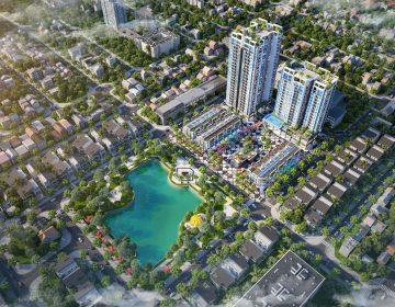 Dự án chung cư Bách Việtđang được nhiều nhà đầu tư cũng như người dân quan tâm