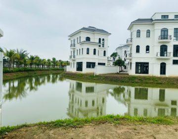 Giá Biệt thự Vinhomes Thanh Hóa là hấp dẫn, thu hút các Nhà đầu tư trên Hà Nội về mua Đầu tư
