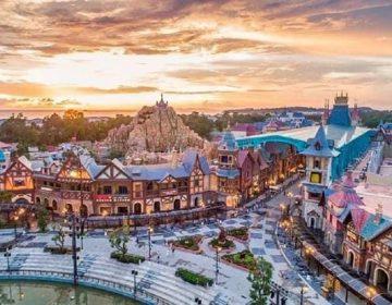 Shop Vinwonder Vũ Yên Hải Phòng được triển khai bởi tập đoàn Vingroup - Tập đoàn bất động sản lớn nhất Việt Nam, nên nhận được nhiều sự quan tâm của giới đầu tư, khách hàng trên cả nước