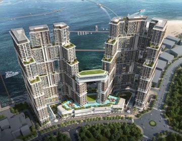 Sun Grand City Marina Hạ Long | Giá Bán Chung Cư & Chính Sách 2021