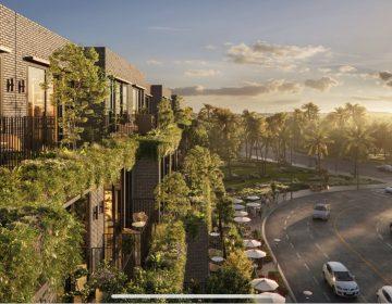 Ecopark Nghệ An nằm trong khu vực được quy hoạch hạ tầng đồng bộ