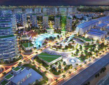 HMB Quang truong Ve dem 360x280 - Dự án Hamubay Phan Thiết