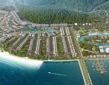 Ảnh 1: Dự án vàng tại thành phố biển Hạ Long