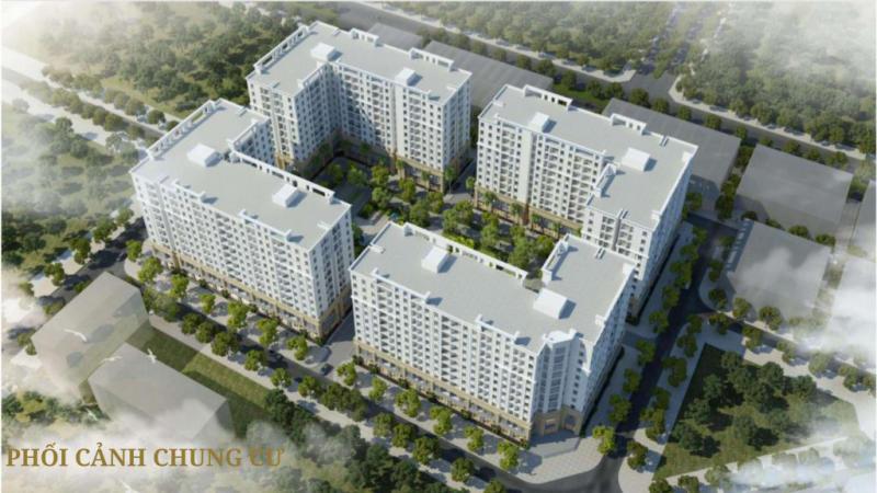 Chung cư FLC Tropical City Hạ Long là dự án được nhiều người yêu thích